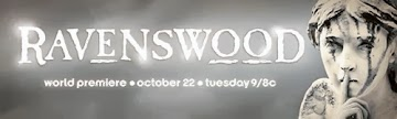 ravenswood poster 1 Download Ravenswood S01E06 1×06 AVI + RMVB Legendado