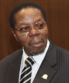 Malawi president homosexuality