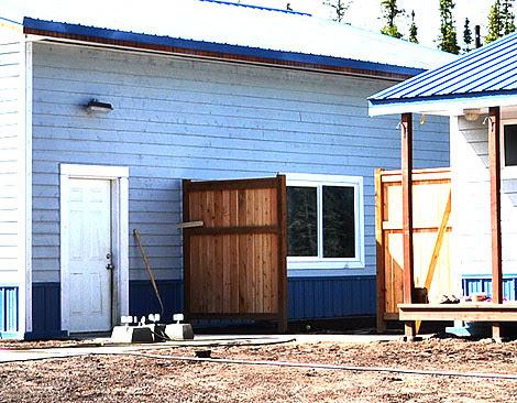 Ana White | Cedar Fence - DIY Projects