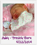 Happy 1st Birthday from Spirit of Life to Abby