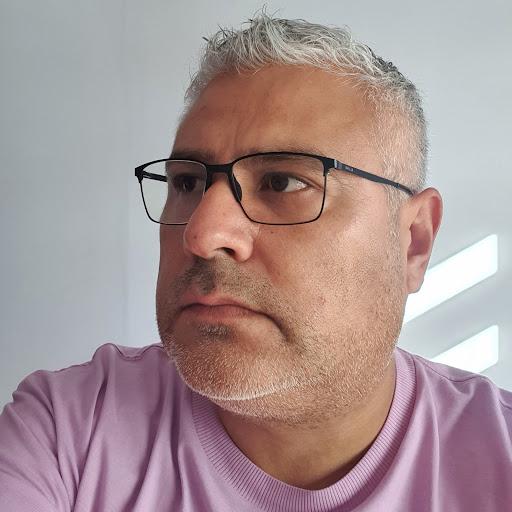 Freddy Suarez
