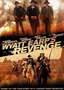 Wyatt Earp Báo Thù - Wyatt Earp Revenge poster