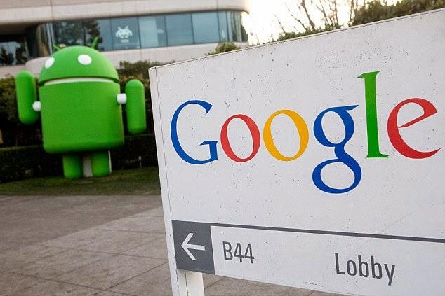 Silicon Valley, GooglePlex