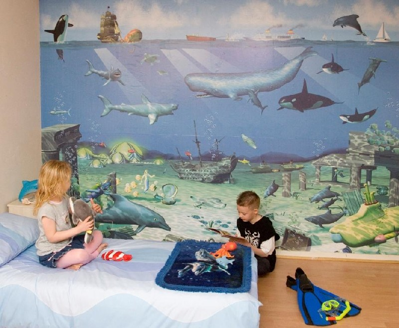art wall decor kids bedroom wall murals girl bedroom 1000 images about mural designs for kids on pinterest