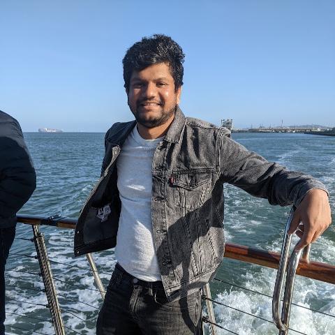 Ankur Patil Photo 2