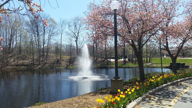 Park Ridge New Jersey