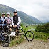 Bike - Mittelvinschgauer Trailtour 01.05.14