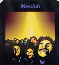messia, illuminati