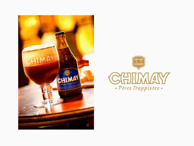 [ベルギー]シメイ ブルー Chimay Bleue