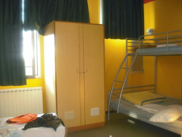 Hostel en Ravenna