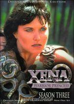 Xena: A Princesa Guerreira - 1ª Temporada