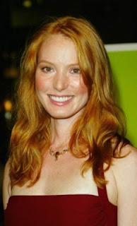 Alicia Witt Hairstyles