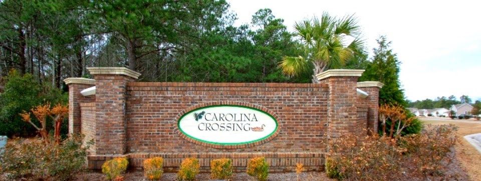 Carolina Crossing Real Estate For Sale
