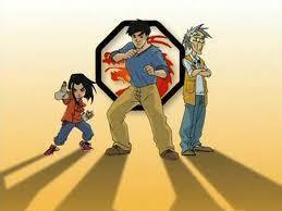 images As Aventuras de Jackie Chan   Episódio 03