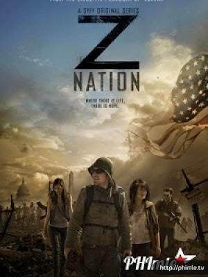Cuộc chiến Zombie (Phần 1)