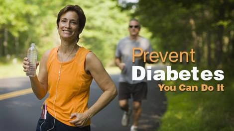 Health Tips: How to Prevent Diabetes