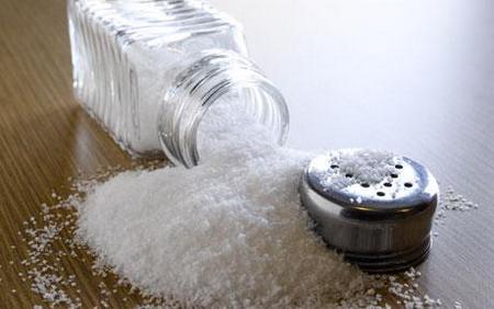 Pārbaudīs sāls kvalitāti