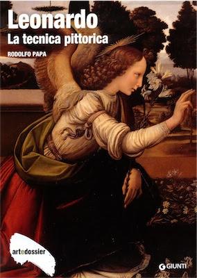 Leonardo - La Tecnica Pittorica -Art dossier Giunti - (2011) Ita