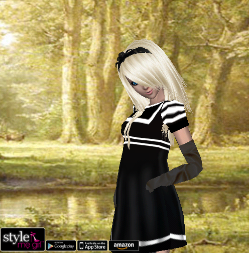 Style Me Girl Level 10 - Isabella - Fairytale