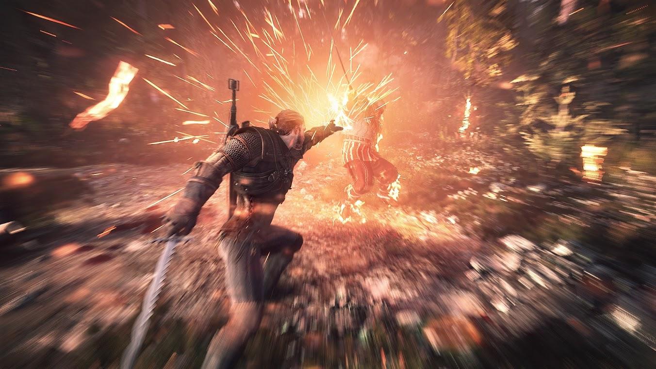 Trucchi The Witcher 3 per PC: Energia infinita & Soldi infiniti