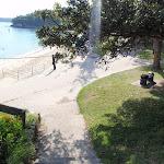 Looking down footpath to Shark Bay (252071)