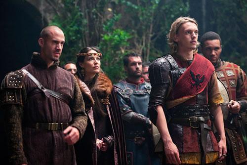 camelot Camelot 2011 Legendado RMVB + AVI