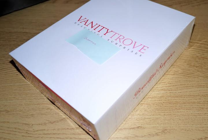 vanity trove debute album