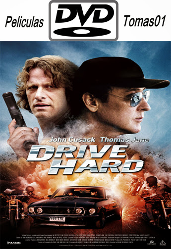 Drive Hard (2014) DVDRip