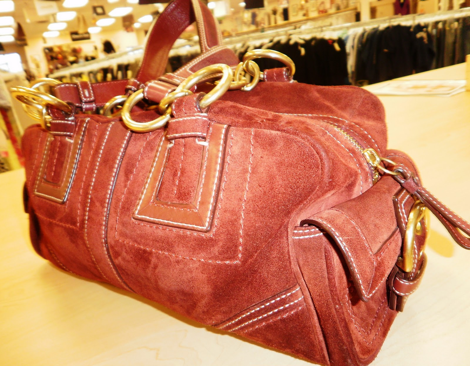 Uptown Consignment Hot New Handbags In Southington