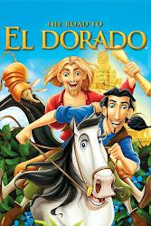The Road To El Dorado - Thành phố vàng El Dorado