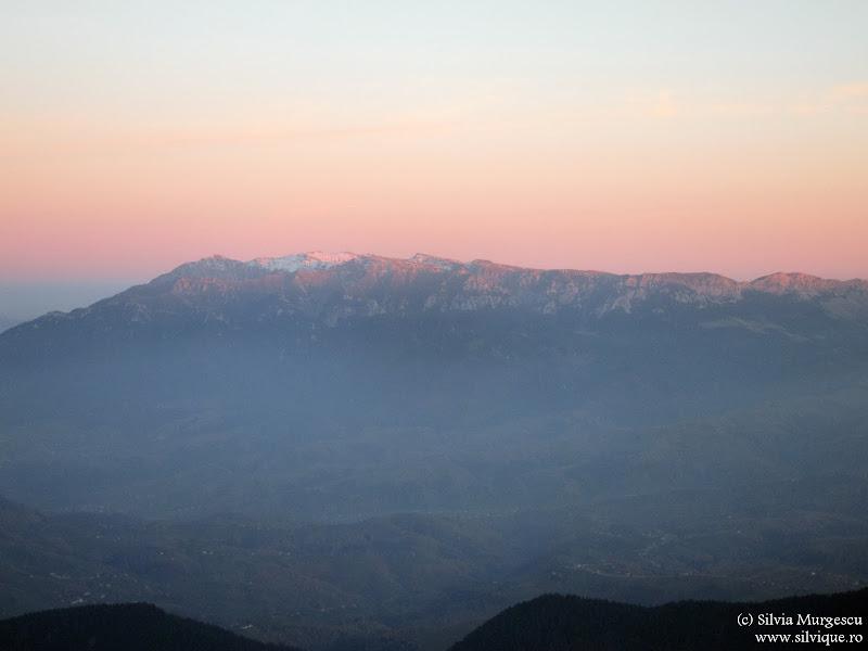 Piatra Craiului – Muchia Bondarului si Muchiuta Gauricii