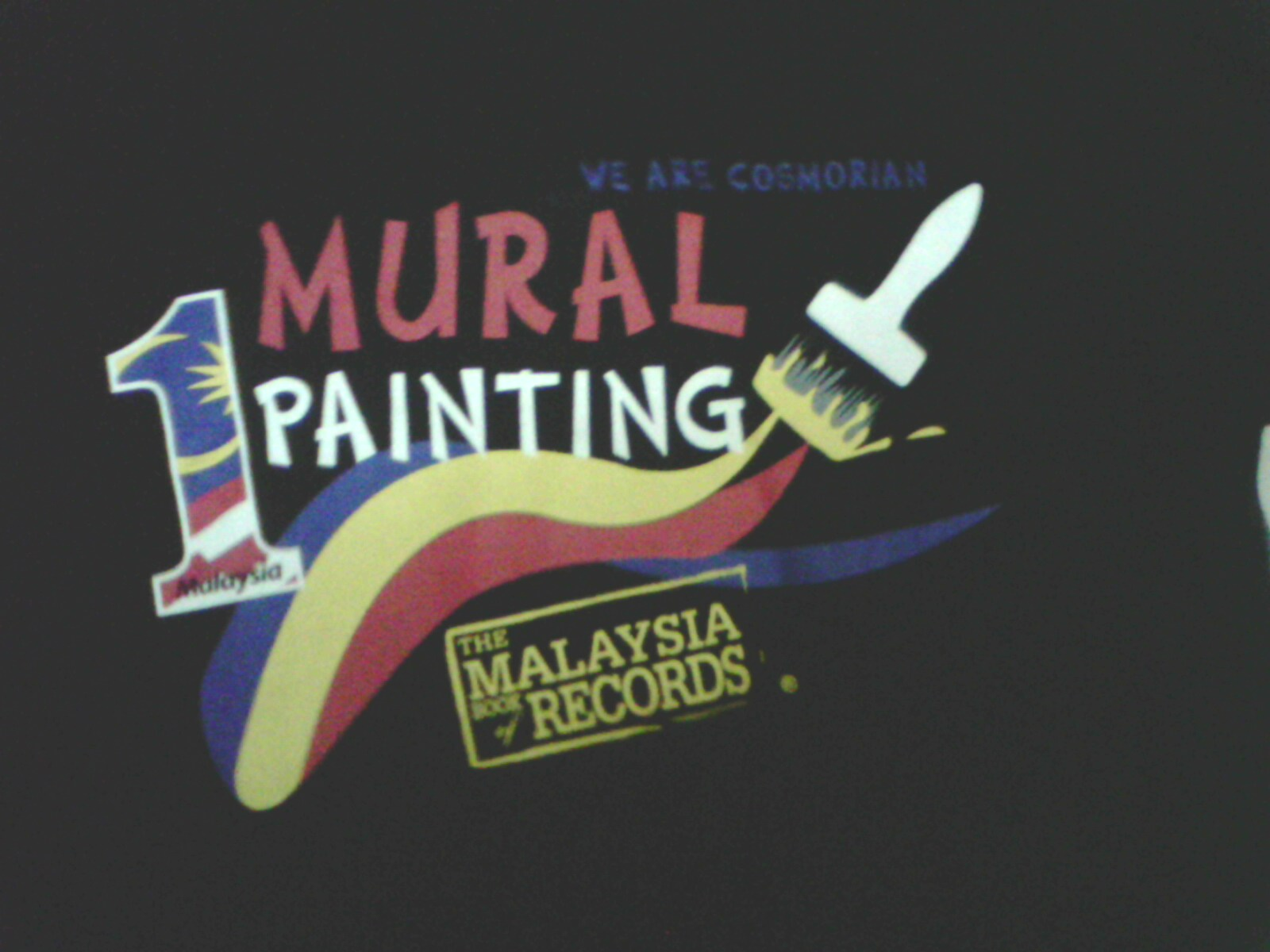 Dashartcubixm Malaysia Book Of Records The Longest 1