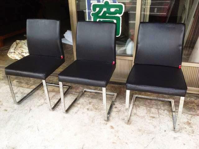 Lorenzo羅蘭索餐椅