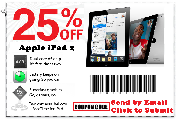 Browse the most popular iPod coupons, promo codes, and other free offers. Remember: Check Groupon First.