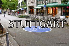 Stuttgart - Niemcy