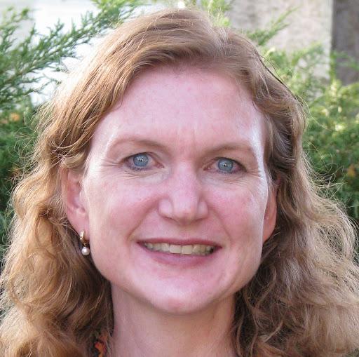Katrina Pugh