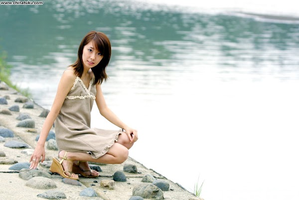 "Japanese Actress  山本 æ¢""(27photos):actress,asian,Japanese girl,picasa"