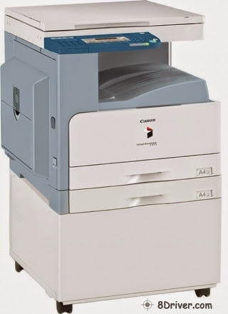 Download Canon iR2022N Printers driver software & install