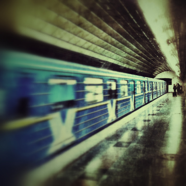 Дмитрий Кравченко, Киев, iPhone 4. Snapseed, Phonto