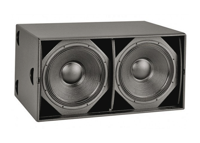 Martin Audio Blackline S218