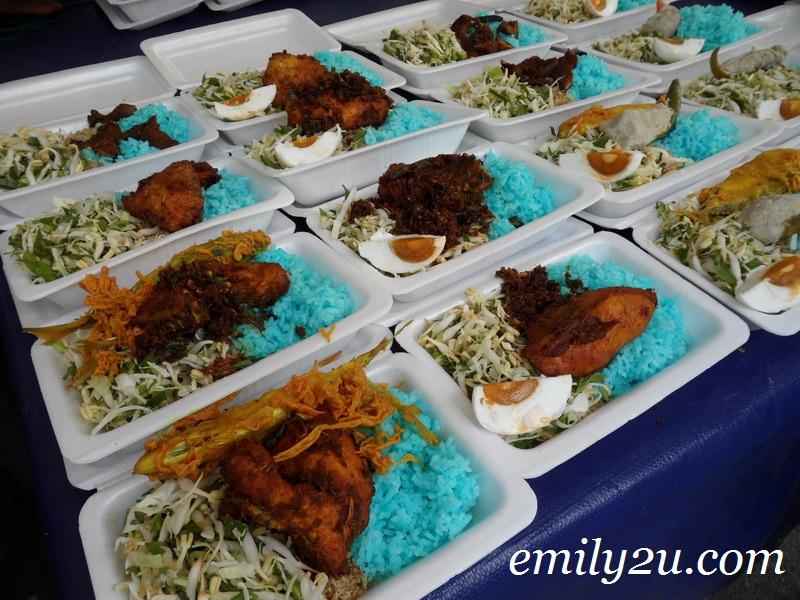 Ramadan Bazaar @ Stadium, Ipoh