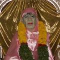 Sri Veera Hanuman - Sri Shirdi Saibaba Devalayam