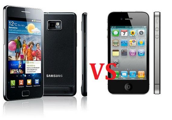 Iklan Samsung Galaxy S II ini Bikin Geram Pecinta iPhone