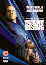 Mercury Rising - Bí mật hiểm nguy