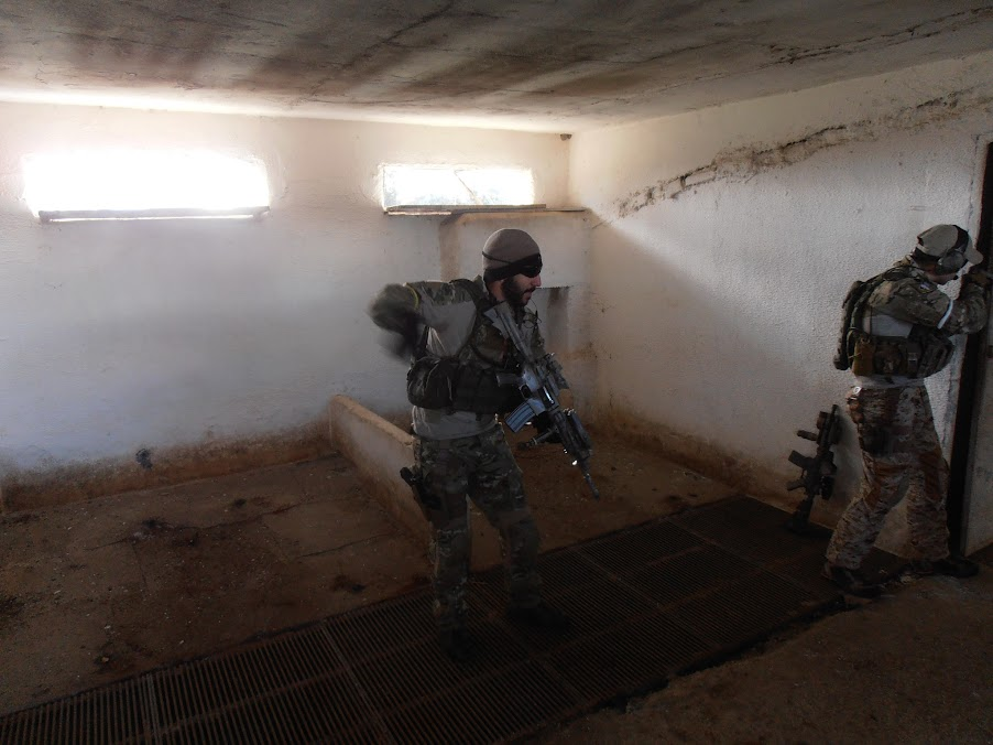 """Fotos de """"Operación Anaconda"""".20-01-13 P1210005"""