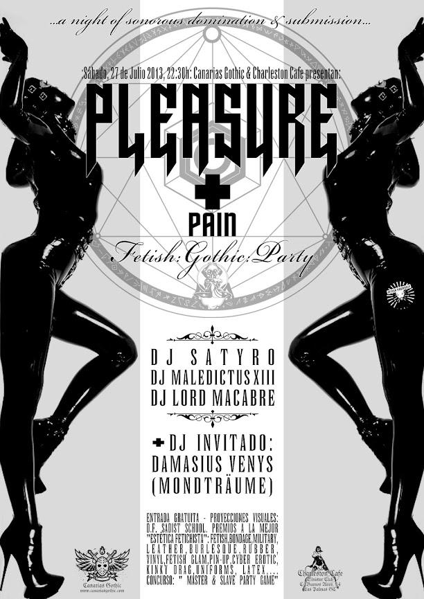 PLEASURE & PAIN: Fetish Gothic Party 2013 Fetish+party+2013+cartel