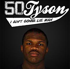 Antonio Tyson Photo 12