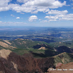 07-15-11 - Pikes Peak and Ute Pass