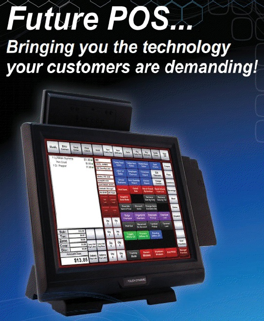 Point Of Sale | Condor Solutions Ltd.