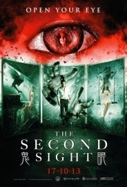 Phim Nhà Ngoại Cảm-The Second Sight